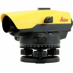 Leica Auto Level 524  Instrument