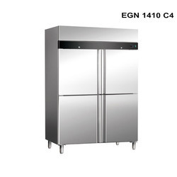 EGN 1410 C4 Reach In Chiller Refrigerator
