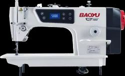 Baoyu-180 Single Needle Lock Stitch Machine