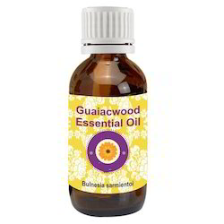 Guaiac Wood Oil