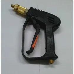 PVC Gun