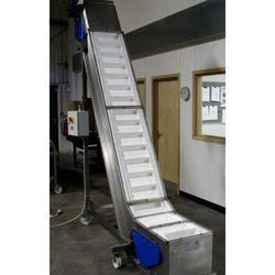 Industrial Bucket Conveyor
