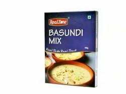 Basundi Mix RealZone