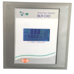 Beluk Power Factor Controller