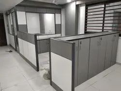 Low Height Office Partition