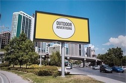 Outdoor Hoardings Ads Services