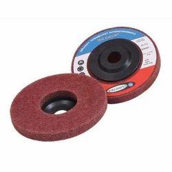 Nonwoven Unitised Discs
