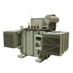 MS Electrical Power Transformer
