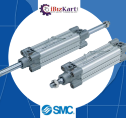 SMC Pneumatic Air Cylinder