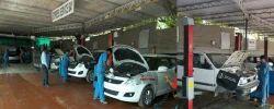 Vehicle Authorized  Maruti Service