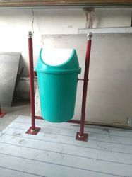 Outdoor Hanging Dustbin