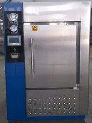 Vaccume Autoclaves