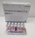 Amitriptyline 25 MG Tablets