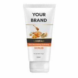 Loofah Skin Nourishing