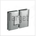 180 Glass To Glass Shower Hinge