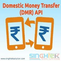 Domestic Money Remittance (DMR) API