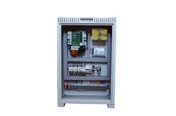 3.5 kW Three Phase Elevator Monarch Integrated Control Panel, Ac 220 V