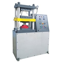 Laboratory Vacuum Press