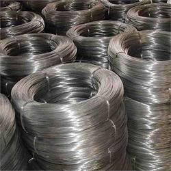 Hot Dip GI Wire, Size: 1.40 (17) To 5.00mm 6swg