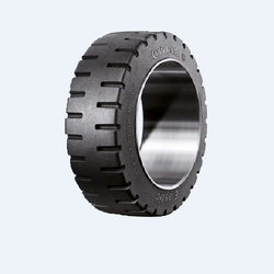 Continental Press On Band Industrial Tyres, For Garage
