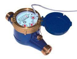 Mid ECC Approved Water Meter