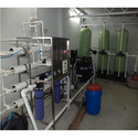 Purified Water Distribution Systems