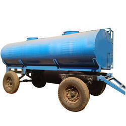 Trolley Water Tanker