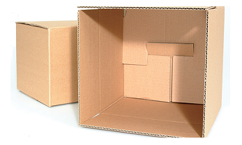 Paper Corrugated Packing Boxes