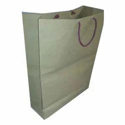 2a28a3eb781 Plain White Paper Bag