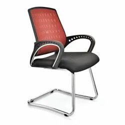 Office Fixed Mesh Chair