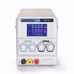 SIRON 305 D : Digital Power Supply 30 V 5 AMPS