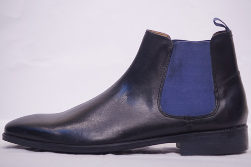 e1be32a7164 Rockport Leather Boots