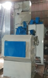 Tumb Blast Type Shot Blasting Machine 27