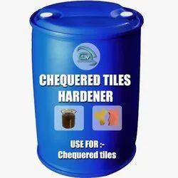 Chequered Tiles Hardener