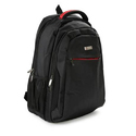 Black Laptop Shoulder Bag