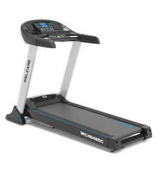 Wc4848 DC Motorized Treadmill