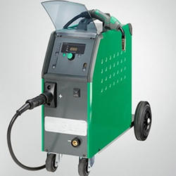 Automig2 Welding Machine