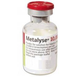 Metalyse 10000 U Injection