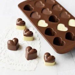 Piece Handmade Chocolate Candy