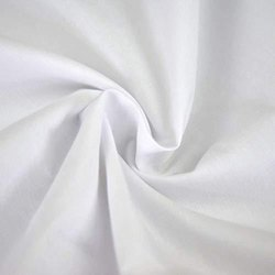 Organic Cotton Poplin Fabric