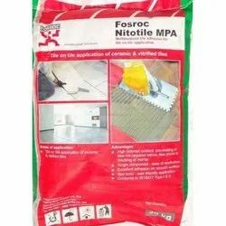 Fosroc Nitotile MPA, Packaging Size: 30 kg