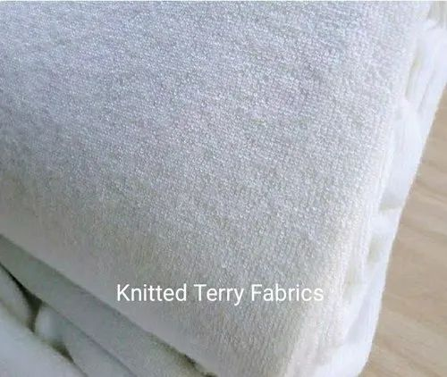 Knitted Terry Fabrics
