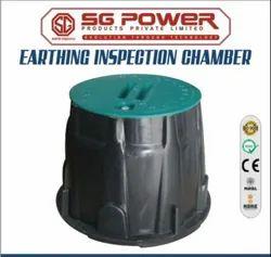 Earthing Inspection Chamber