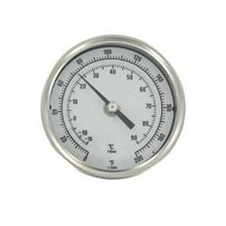 Series BTLRN Long Reach Bimetal Thermometer