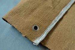 Vermiculite Ceramic Welding Blankets