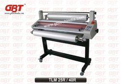 Thermal Lamination Machine TLM 25R