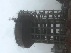 Progressive Online Quote >> Water Tank Construction Services in India