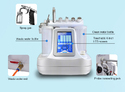 Multifunction Hydra Facial Machine