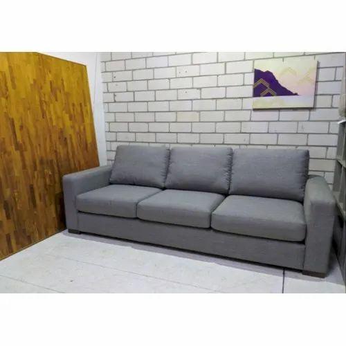 Reception Office Sofa Seating Capacity