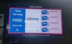 SmartQ Queue Management System